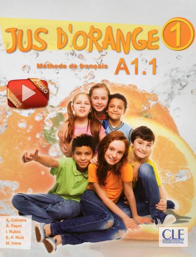 Jus d'orange 1