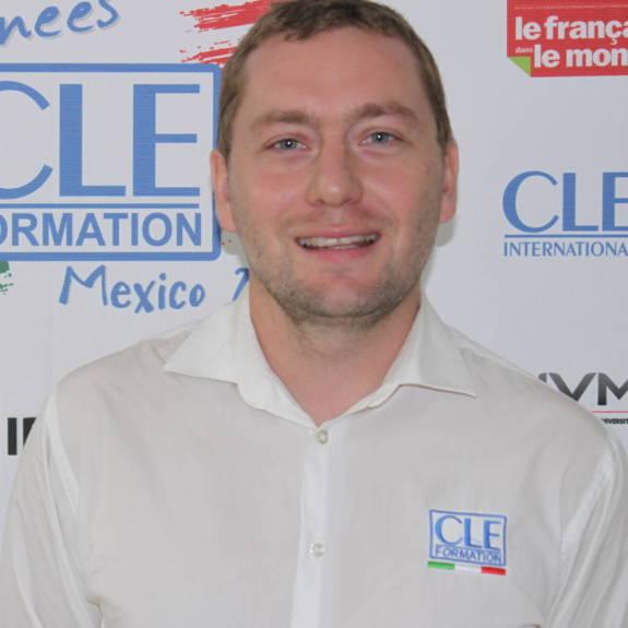 Stéphane Bugnet