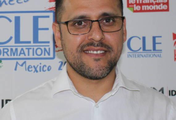 Ruy Albarrán Z.